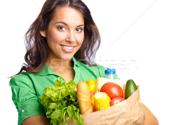 Healthy lifestyle Stock photo © pressmaster