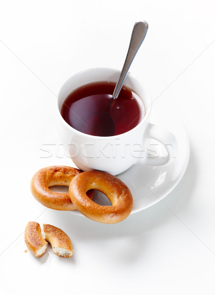 Breakfast Stock photo © pressmaster