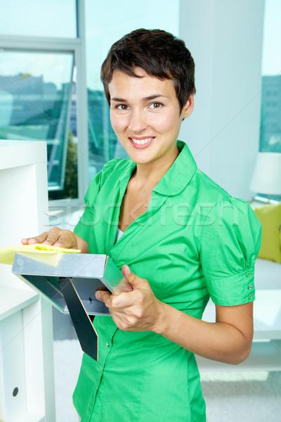 Housewife Stock photo © pressmaster