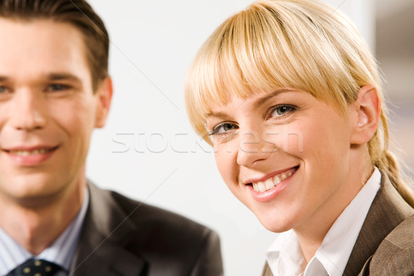 Business woman Stock photo © pressmaster
