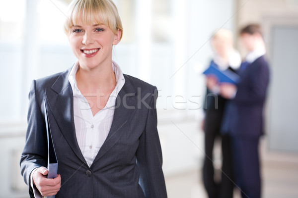Elegant woman Stock photo © pressmaster