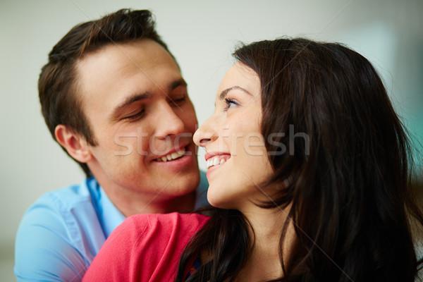 Sweethearts Stock photo © pressmaster