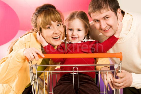 Affection Stock photo © pressmaster