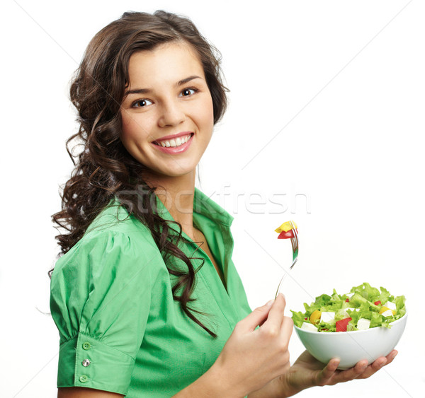 Healthy nutrition Stock photo © pressmaster