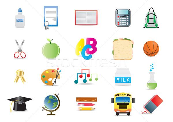 education concept  Stock photo © pressmaster
