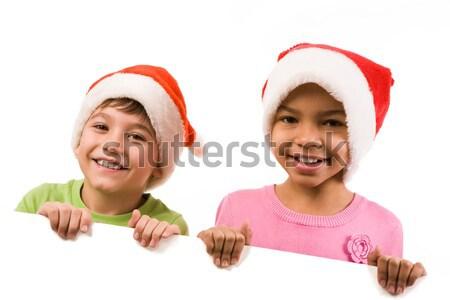 Joyful group Stock photo © pressmaster