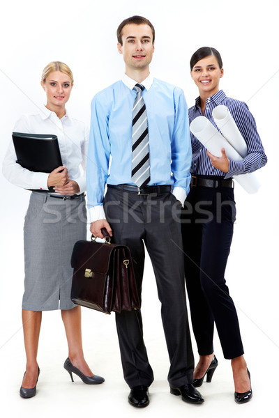 Business team Stock photo © pressmaster