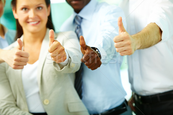 Successful business  Stock photo © pressmaster