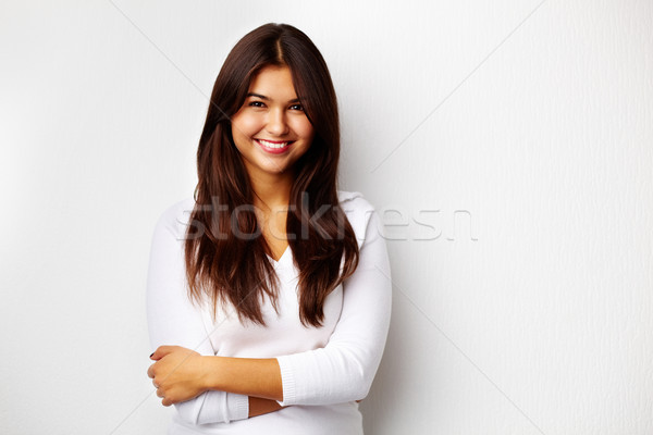 Casual style Stock photo © pressmaster