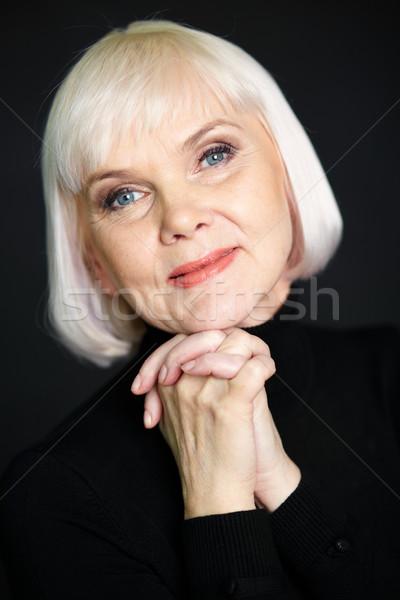 Happy woman  Stock photo © pressmaster