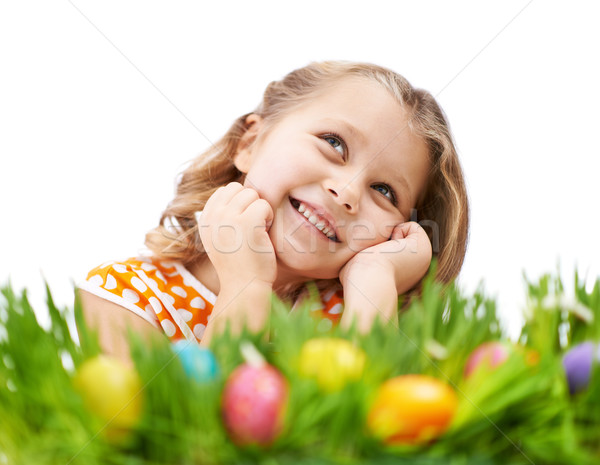 Easter mood Stock photo © pressmaster