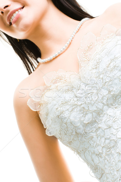 Marriageable girl Stock photo © pressmaster