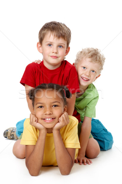 Children Stock photo © pressmaster
