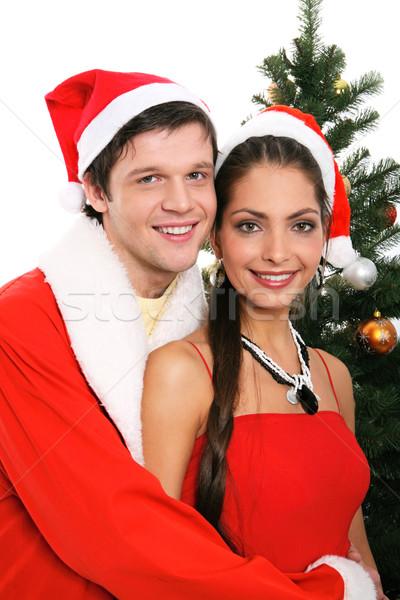 Stock photo: Christmas