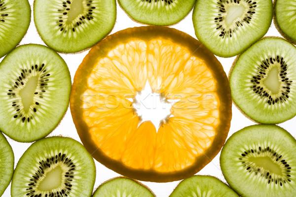 Fruits Stock photo © pressmaster