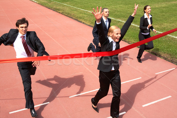 Business success Stock photo © pressmaster