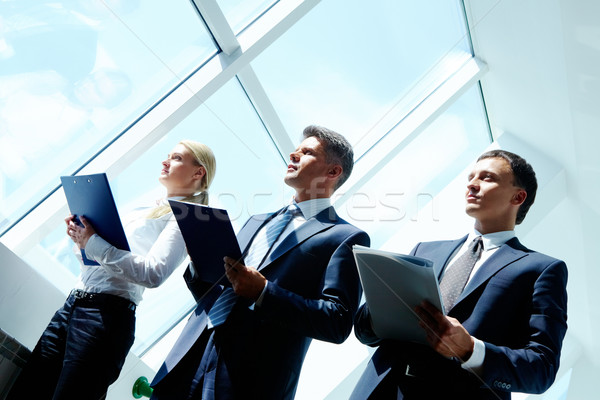 Business-team  Stock photo © pressmaster