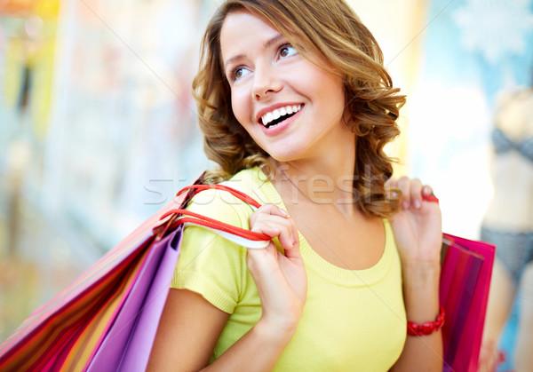 Happy moment Stock photo © pressmaster