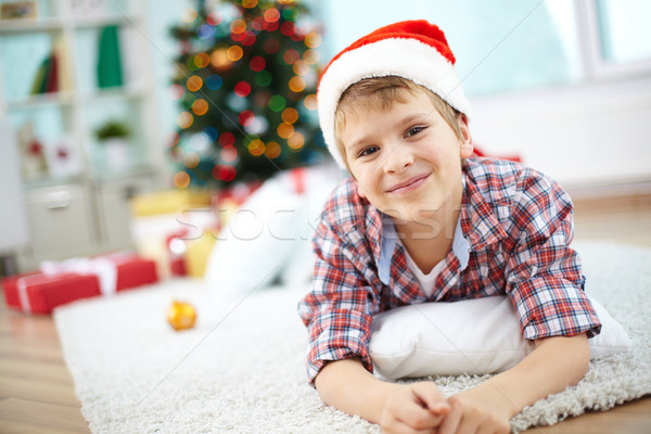 Stock photo: Christmas time
