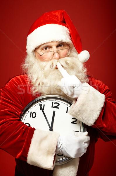 Christmas is soon Stock photo © pressmaster