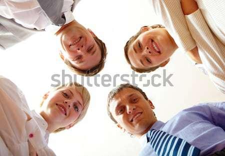 Having fun Stock photo © pressmaster