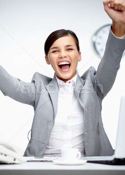 Success Stock photo © pressmaster