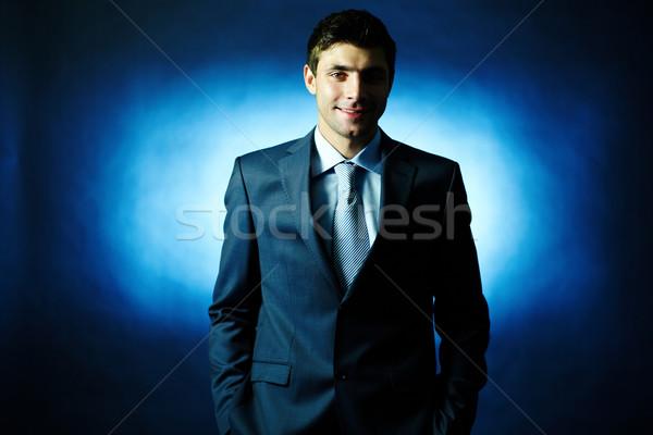 Business fashion Stock photo © pressmaster