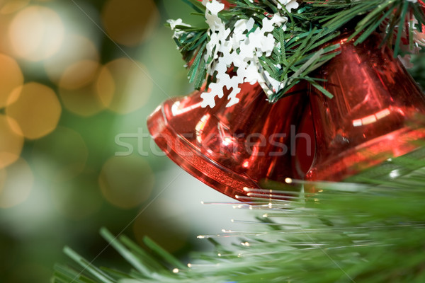 Jingle bells Stock photo © pressmaster