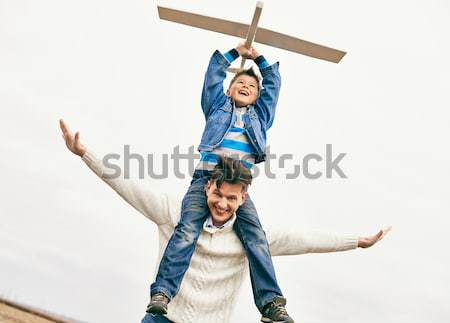 Family Stock photo © pressmaster
