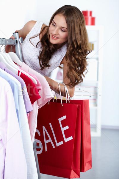 Discounts for everybody Stock photo © pressmaster