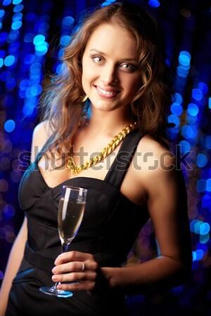 Ethnic beauty Stock photo © pressmaster