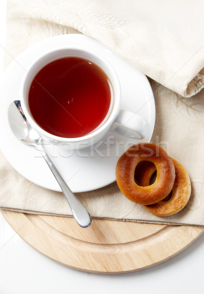 Tea Stock photo © pressmaster