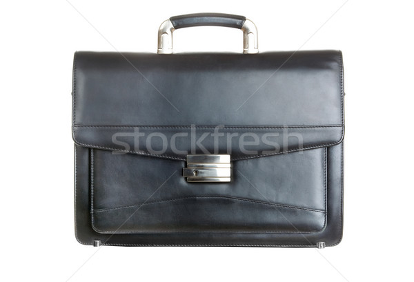 Briefcase Stock photo © pressmaster