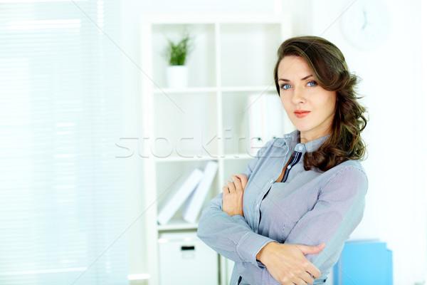 Confident look Stock photo © pressmaster