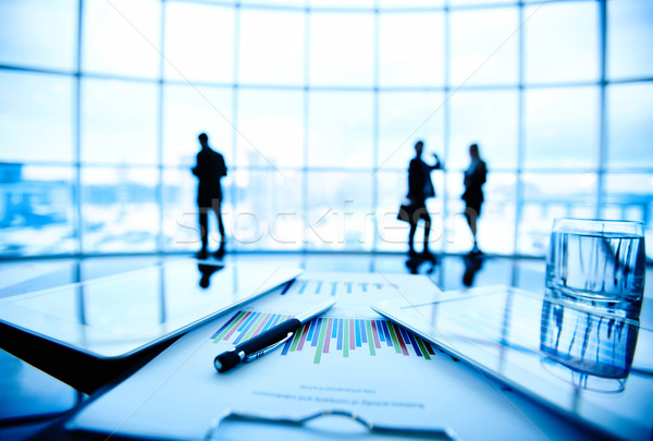 Business concept Stock photo © pressmaster
