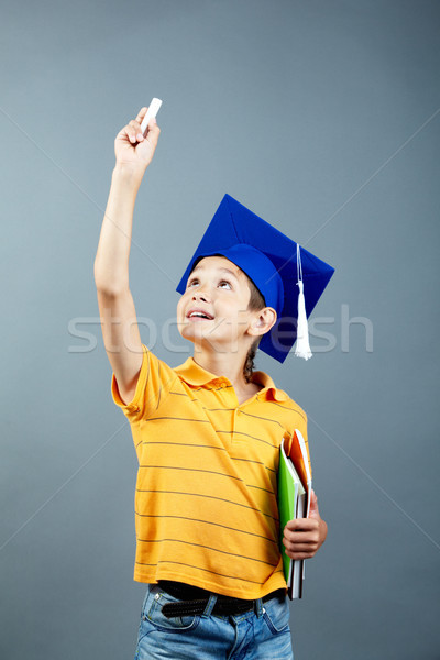 Genius Stock photo © pressmaster