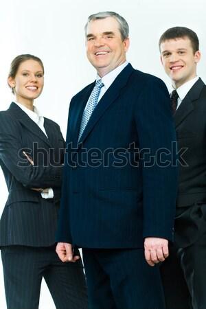 Business smile  Stock photo © pressmaster