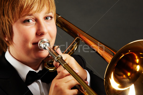 Performance Stock photo © pressmaster