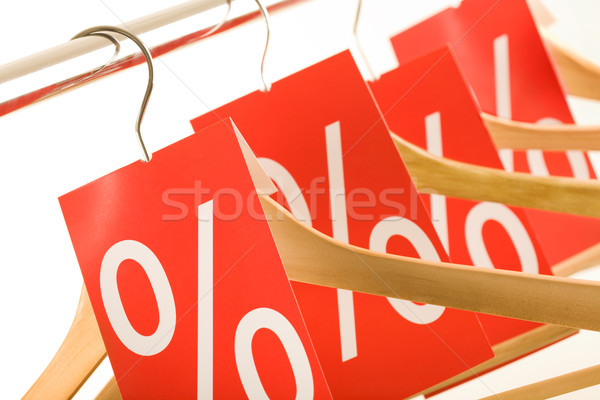 Discounts Stock photo © pressmaster