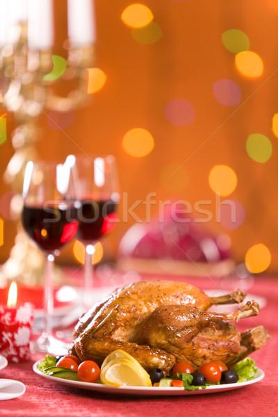 Foto d'archivio: Alimentare · immagine · Turchia · vino · rosso