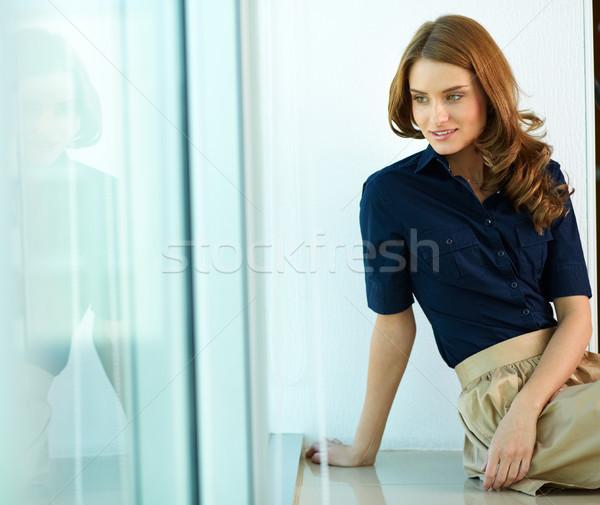 Solitude  Stock photo © pressmaster