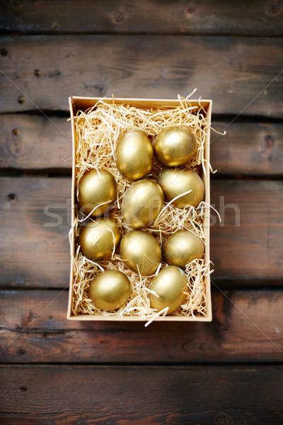 Easter composition Stock photo © pressmaster