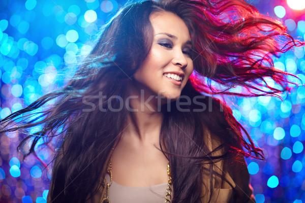 Dancing Stock photo © pressmaster
