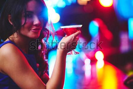 Nightlife Stock photo © pressmaster