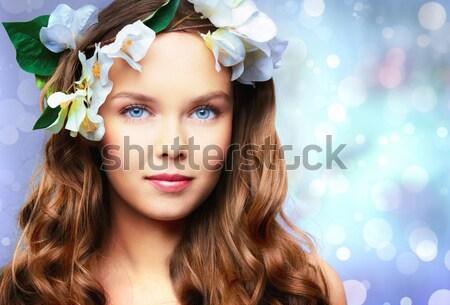Glamour Stock photo © pressmaster