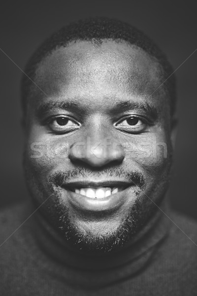 Smiling man Stock photo © pressmaster