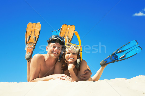 Leisure Stock photo © pressmaster
