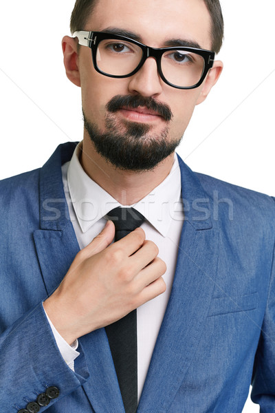 Stock photo: Elegance