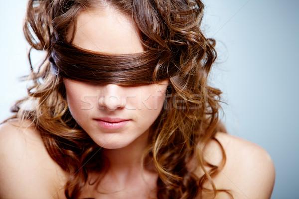Blind Stock photo © pressmaster