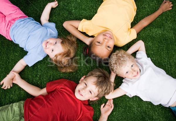 Little people   Stock photo © pressmaster